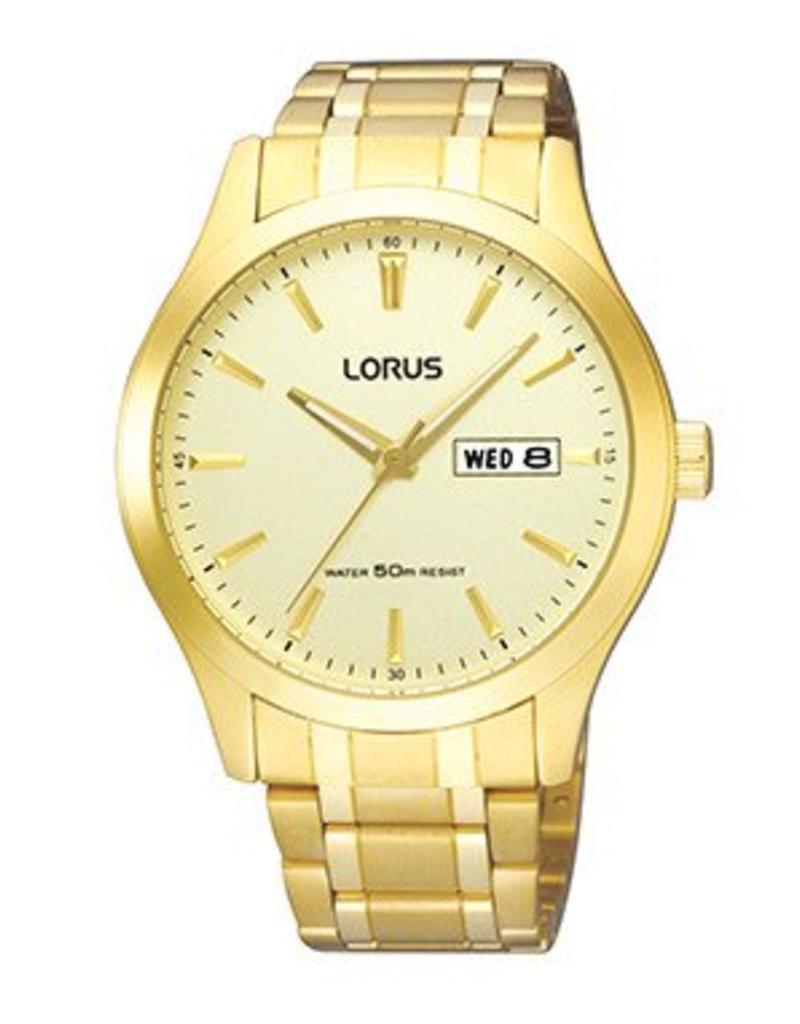 Lorus Lorus - Horloge - RXN22DX-9