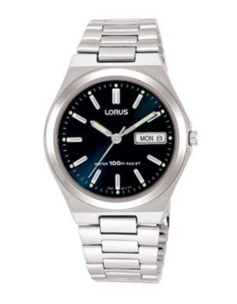 Lorus Lorus - Horloge - RXN17BX-9