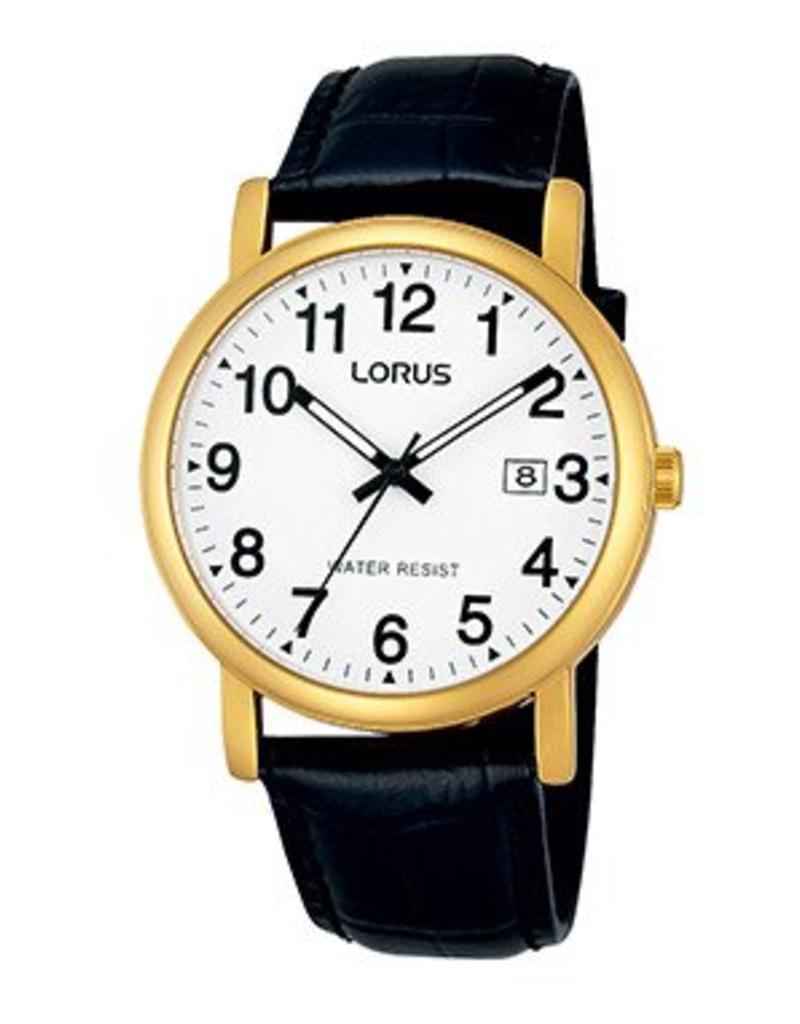 Lorus Lorus - Horloge - RG836CX-9