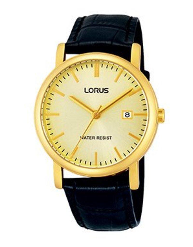 Lorus Lorus - Horloge - RG838CX-9