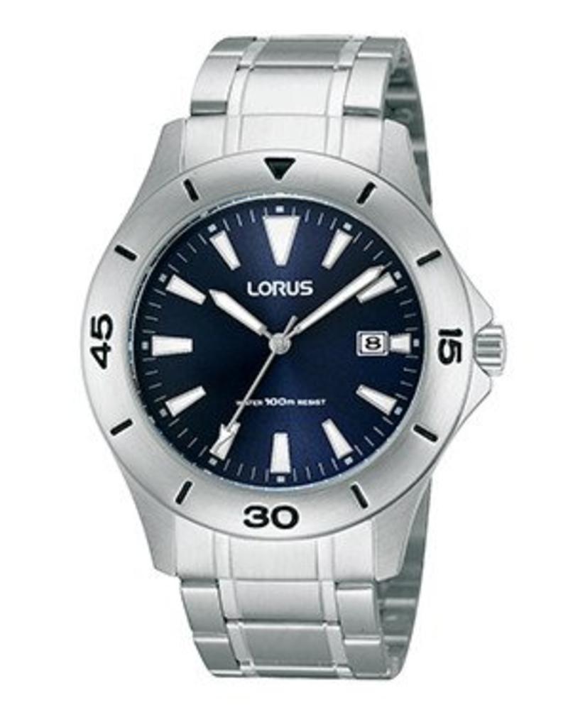 Lorus Lorus - Horloge - RH917DX-9