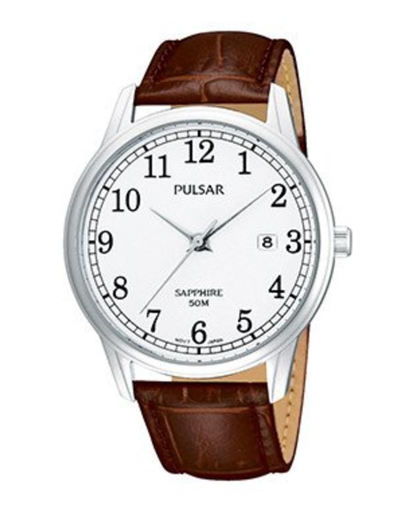 Pulsar Pulsar - Horloge - PH7187X1