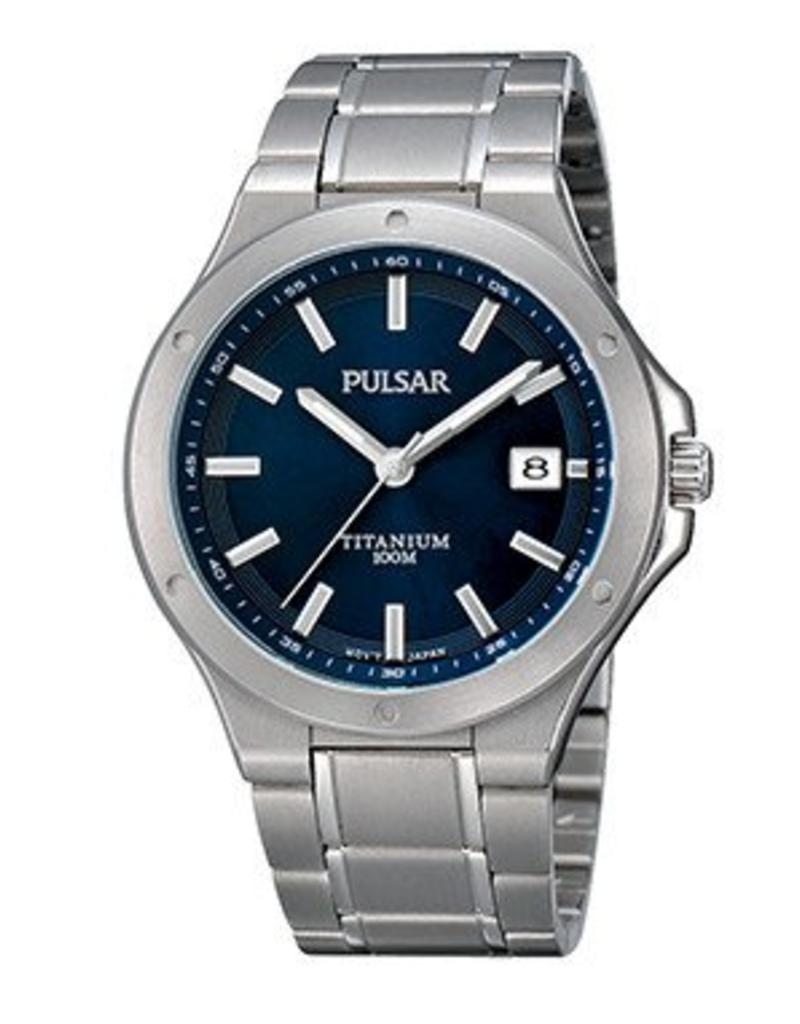 Pulsar Pulsar - Horloge - PS9123X1