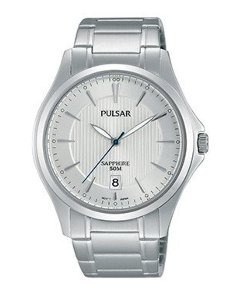 Pulsar Pulsar - Horloge - PS9383X1