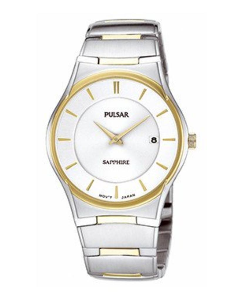 Pulsar Pulsar - Horloge - PVK120X1