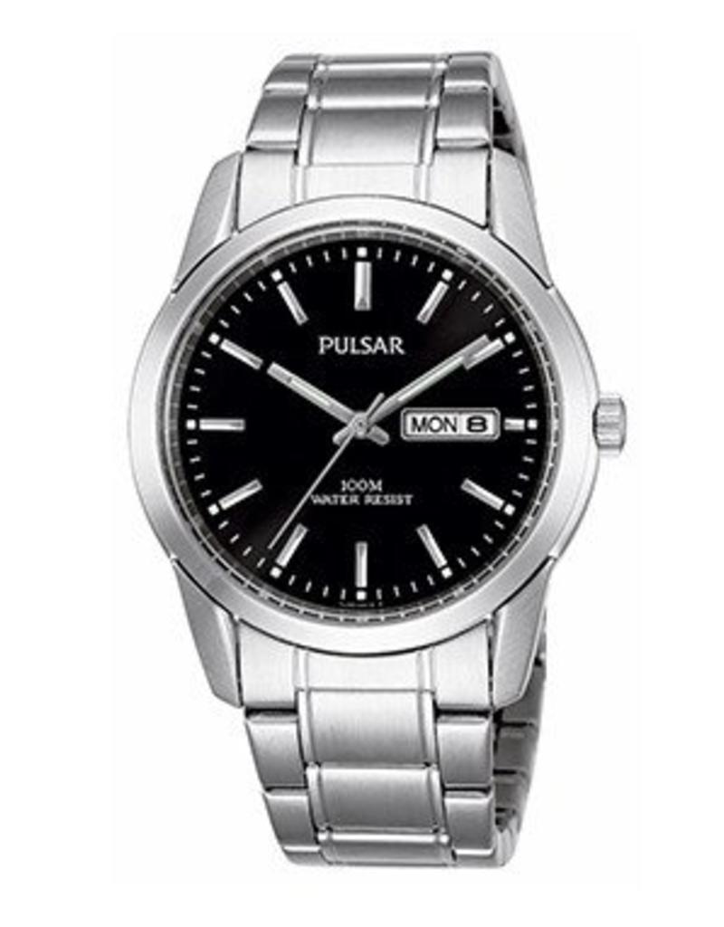 Pulsar Pulsar - Horloge - PJ6021X1