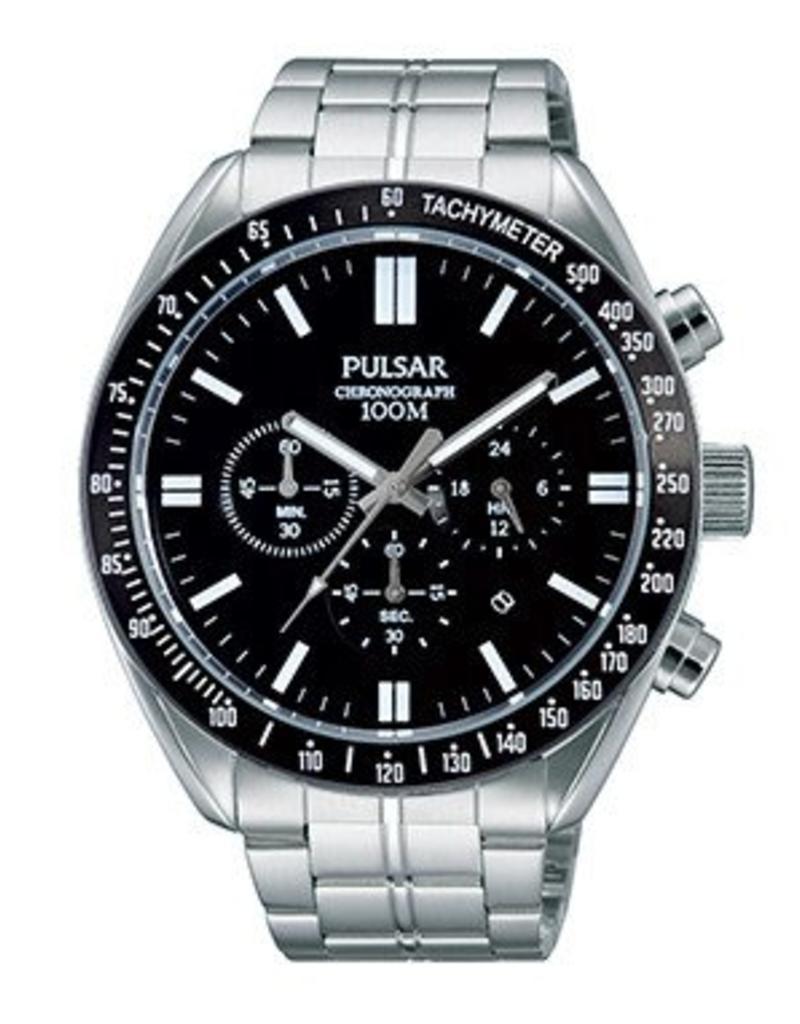 Pulsar Pulsar - Horloge - PT3609X1