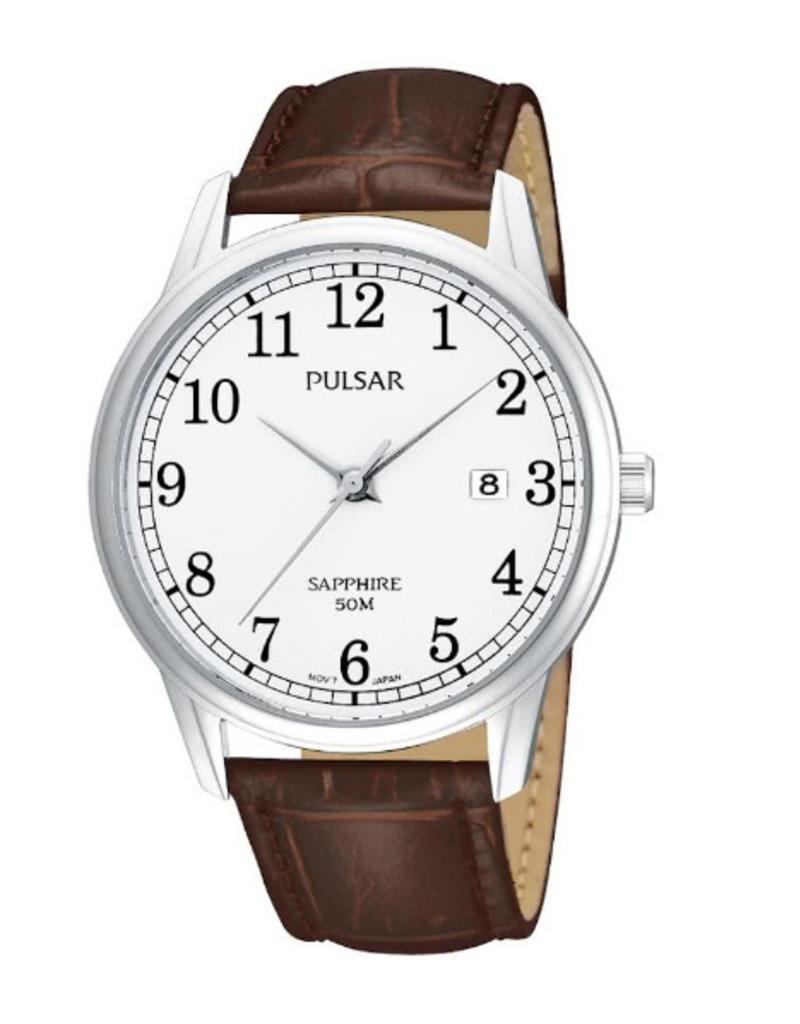 Pulsar Pulsar - Horloge - PS9055X1
