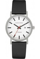 Danish Design Danish Design - Horloge - IV24Q199