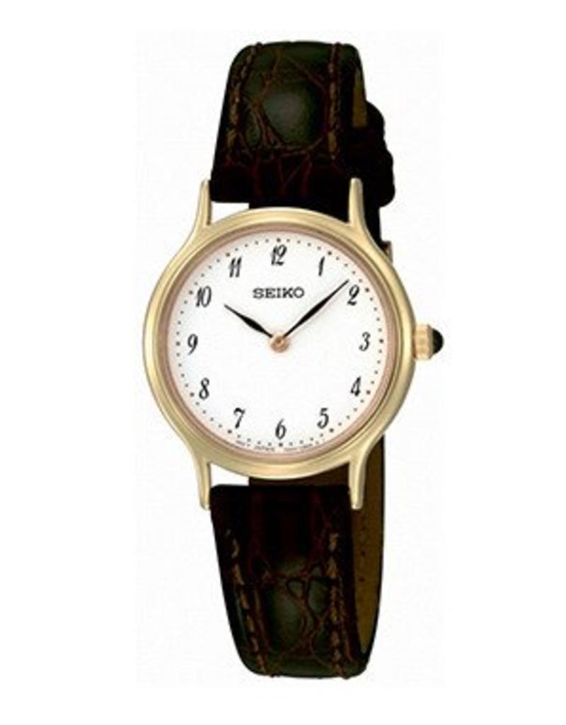 Seiko Seiko - Horloge - SFQ828P1