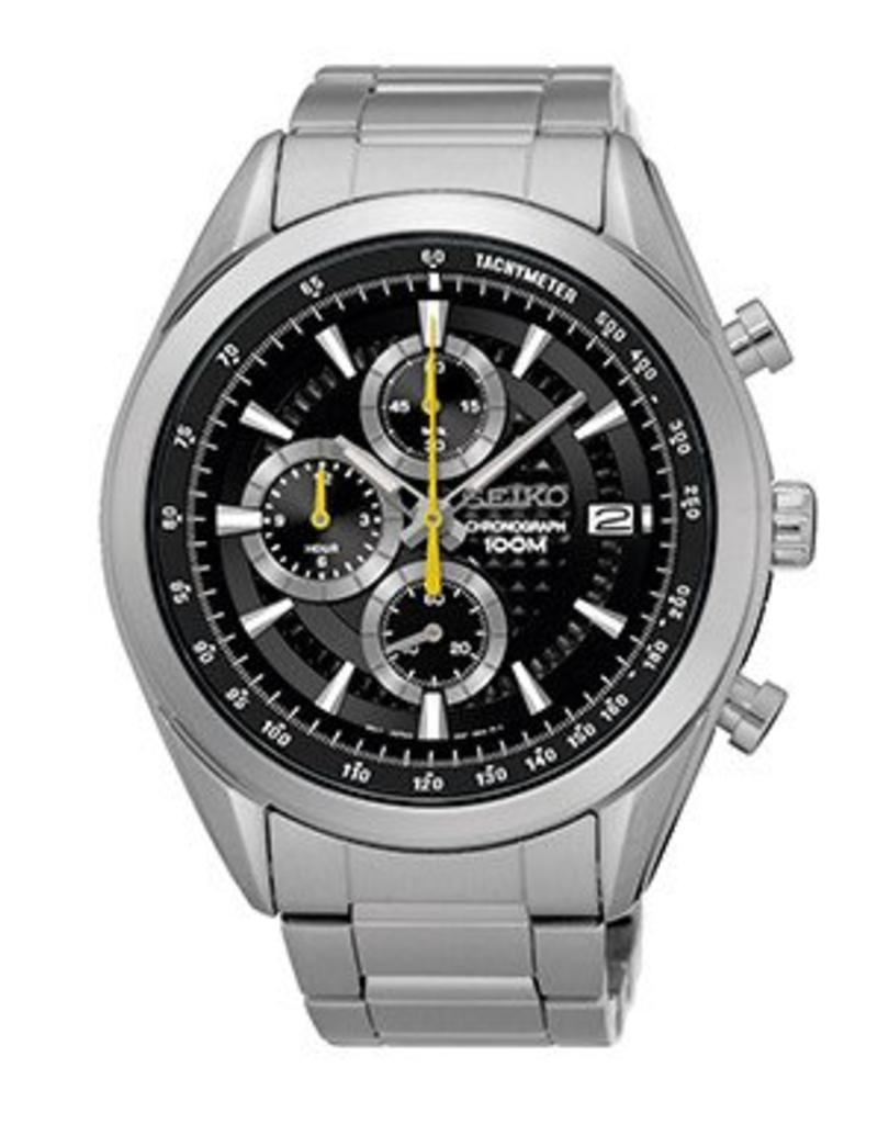 Seiko Seiko - Horloge - SSB175P1
