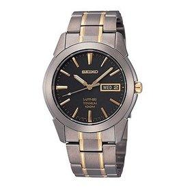 Seiko Seiko horloge - SGG735P1