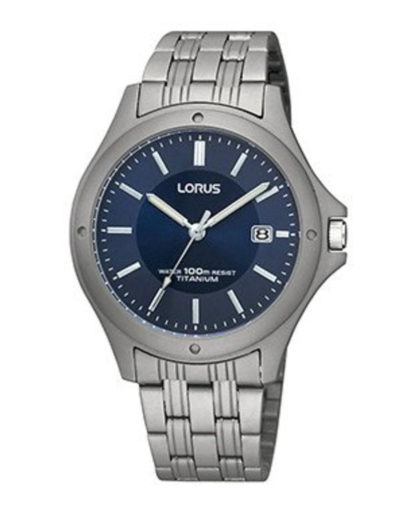 Lorus Lorus - Horloge - RXD73EX-9