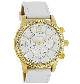 OOZOO Timepieces - Horloge - C5645