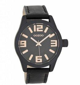 OOZOO Timepieces - Horloge - C7604