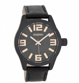 OOZOO TIMEPIECES OOZOO Timepieces - Horloge - C7604