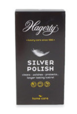 Hagerty Hagerty - Silver polish - 250 ml