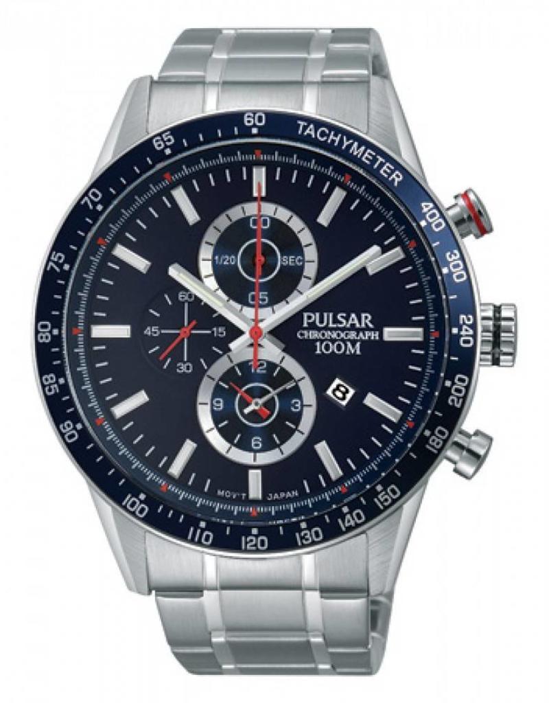 Pulsar Pulsar - Horloge - PF8439X1