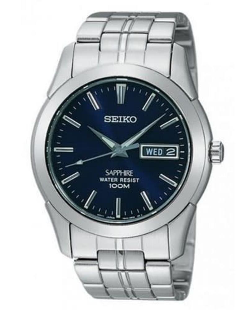 Seiko Seiko - Horloge - SGG717P1