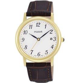Pulsar Pulsar - Horloge