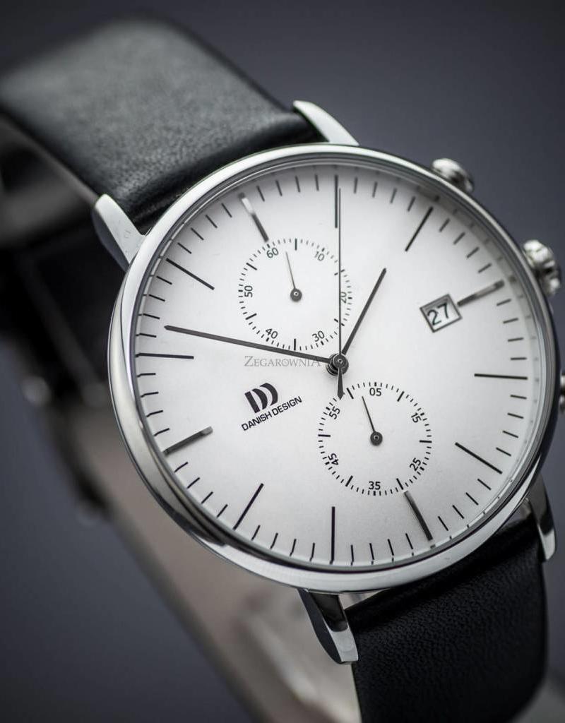 Danish Design Danish Design - Horloge - IQ12Q975