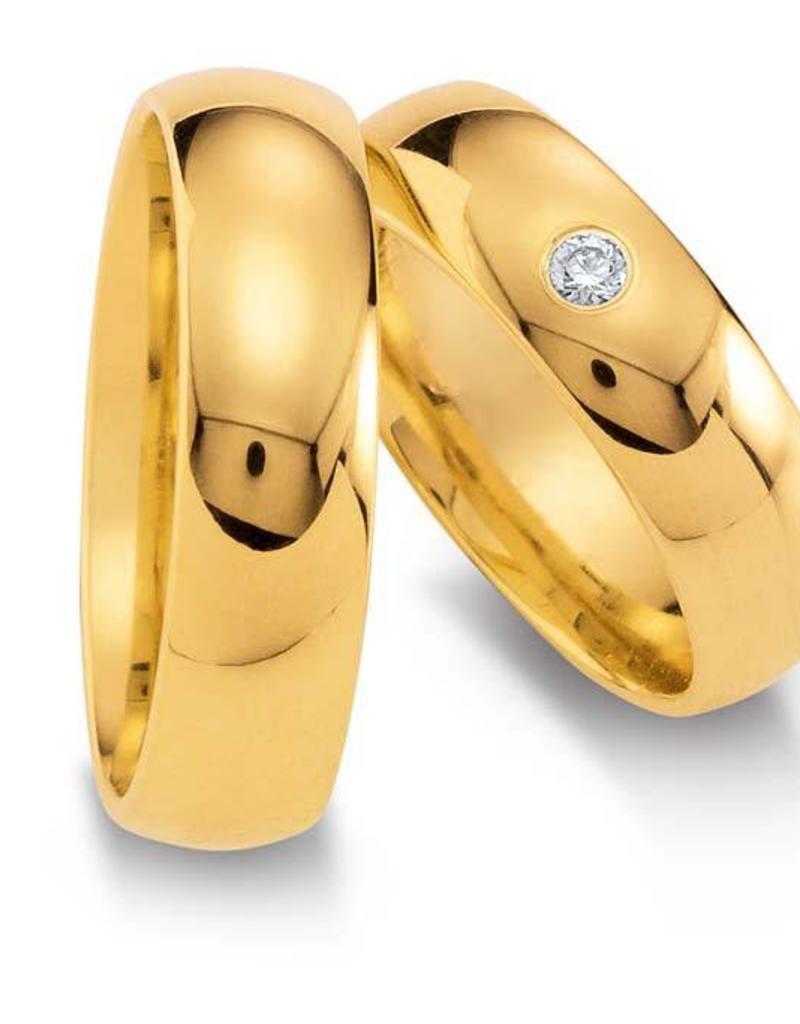 Gettmann Gouden trouwingen