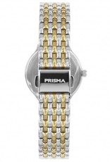 Prisma Prisma - Horloge - Grand Bicolor