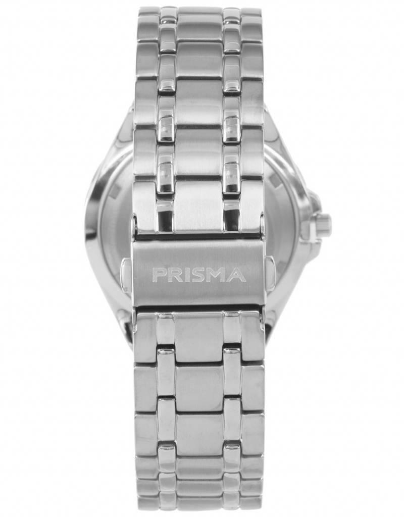 Prisma Prisma - Horloge - Effort Zwart