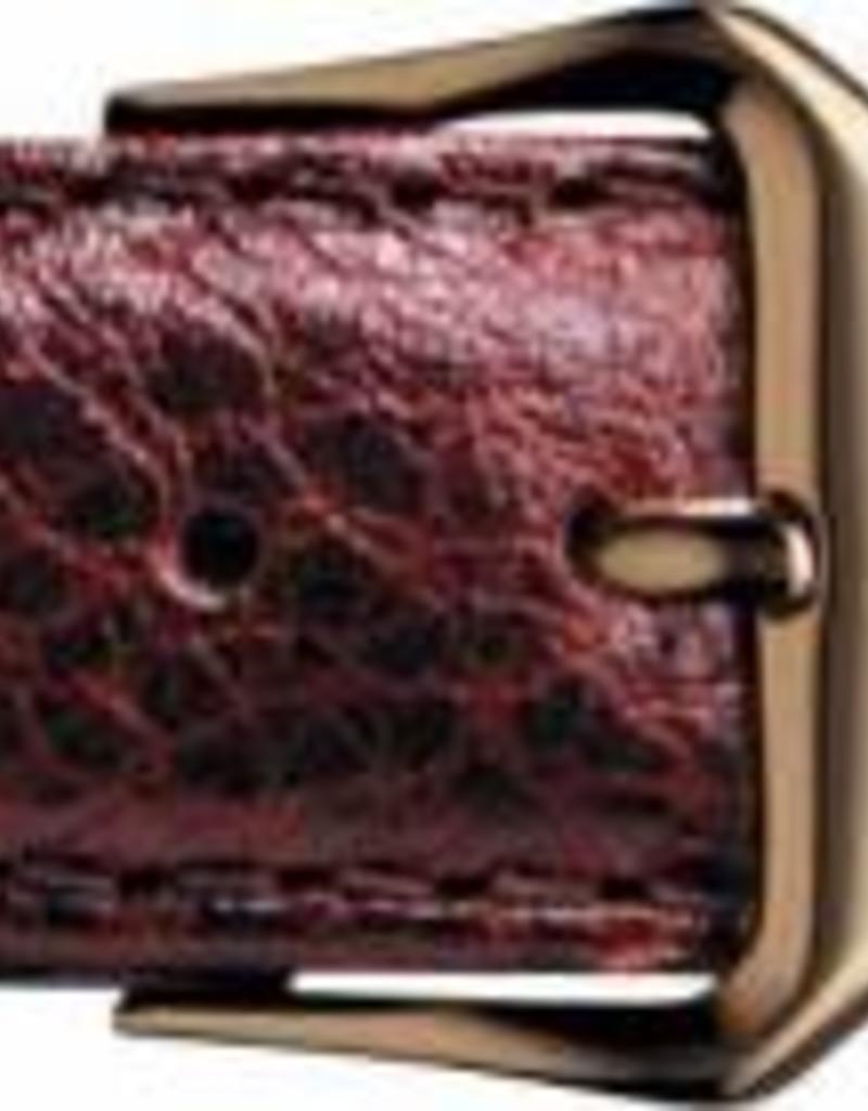 Condor horloge band - Leer - Bruin - 074L.02.xx