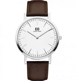 Danish Design Danish Design - Horloge - IQ12Q1235