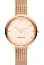 Danish Design Danish Design - Horloge - IV68Q1218