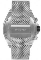 Prisma Prisma - Horloge - Master Blauw
