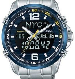 Pulsar Pulsar - Horloge - PZ4003