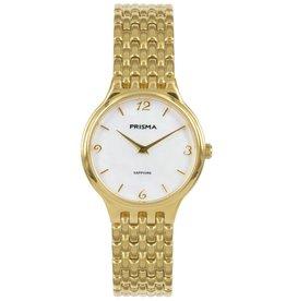 Prisma Prisma - Horloge - Grand Goud