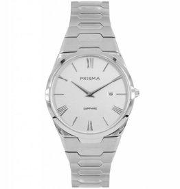 Prisma Prisma - Horloge - Slimline Solid