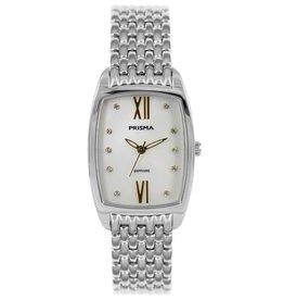 Prisma Prisma - Horloge - Parelmoer