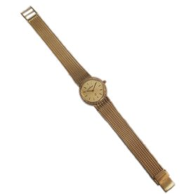 Occasions by Marleen Occasions by Marleen - Gouden horloge - Monnard - 31 Briljantjes