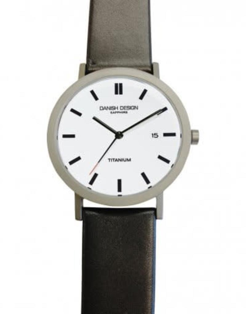 Danish Design Danish Design - Horloge - IQ13Q672