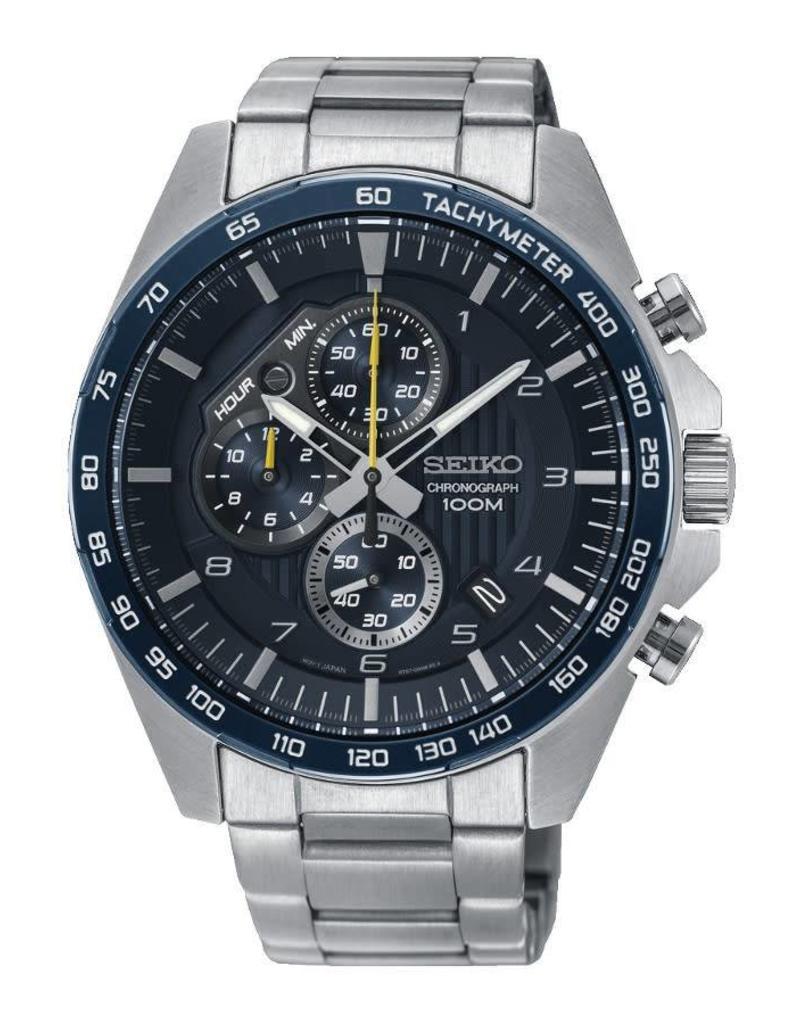Seiko Seiko - Horloge - SSB321P1