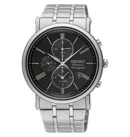 Seiko Seiko - Horloge - SNAF75P1 - Premier
