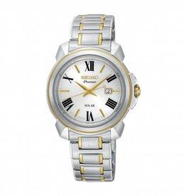Seiko Seiko - Horloge - SUT346P1 - Premier