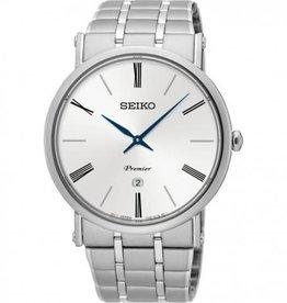 Seiko Seiko - Horloge - SKP391P1 - Premier