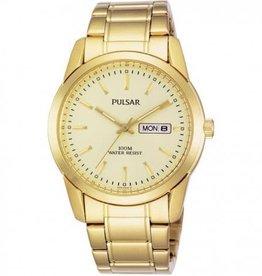 Pulsar Pulsar - Horloge - PJ6024X1