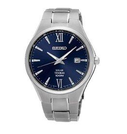 Seiko Seiko - Horloge - SNE407P1