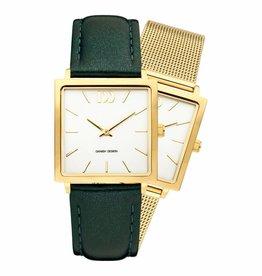 Danish Design Danish Design - Horloge - IV80Q1248 - Limited Edition