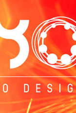 Yo Design Yo Design - Zilveren slangcollier - Subway