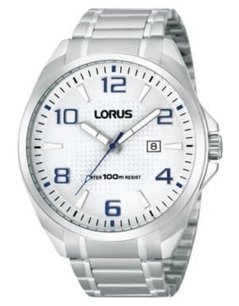 Lorus Lorus - Horloge - RH971CX-9