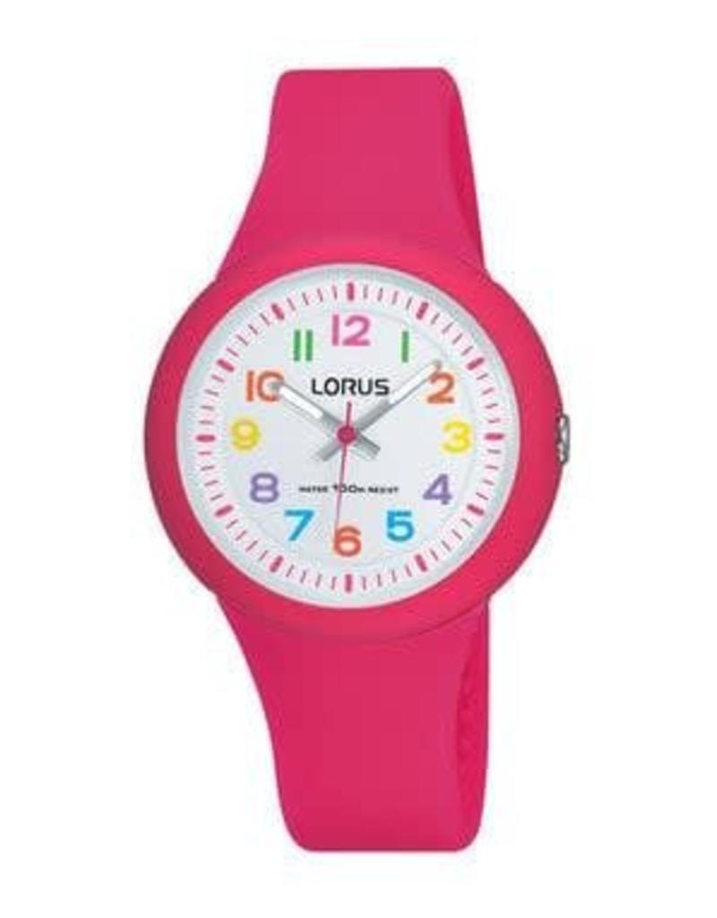 Lorus Lorus - Kinderhorloge - RRX49EX-9