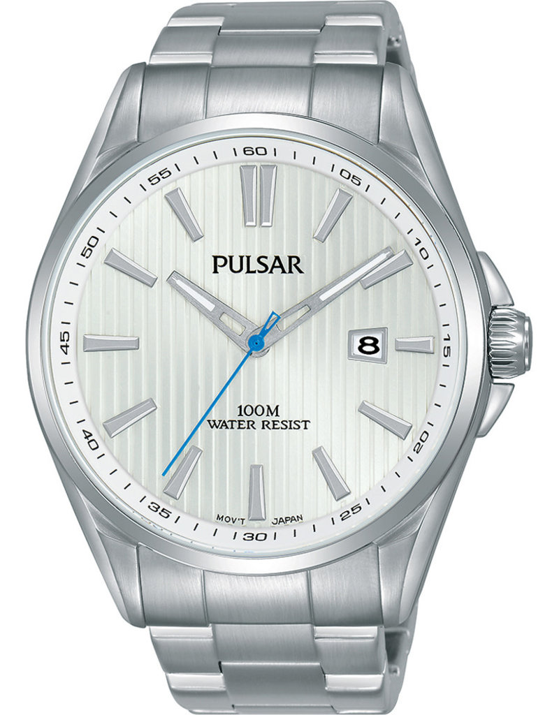 Pulsar Pulsar - Horloge - PS9601X1