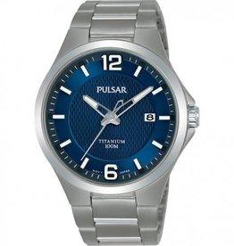 Pulsar Pulsar - Horloge - PS9611X1